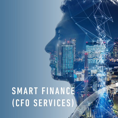 Smart Finance (CFO Services)